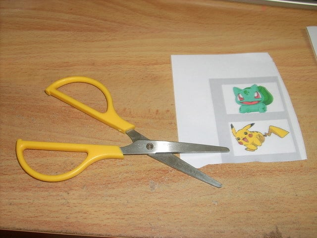 自己DIY製作鑰匙圈_3