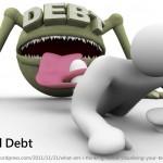 【技術債】一時方便的技術債(Technical Debt) 遲早要還的