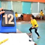 【羽球雙打】簡易戰術 – 快樂打球才是讓搭檔發揮最大實力的最佳方法