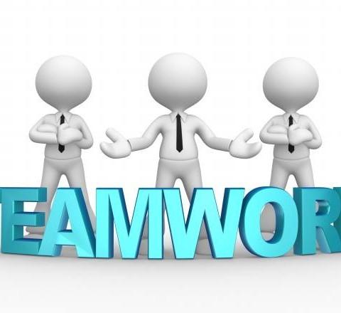 【團隊】專案最困難的不是技術 而是人與人之間的溝通