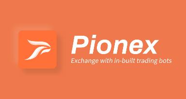 Pionex派網交易機器人